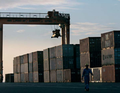 DP World 'to pursue all legal means' to defend rights in Doraleh Container Terminal