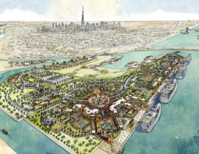 Dubai Maritime City launches AED 109-million phase 1 redevelopment