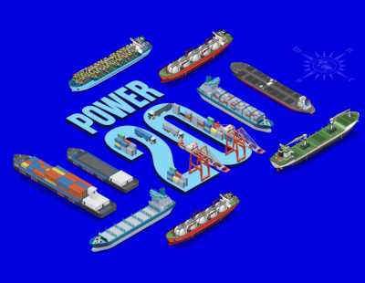 Maritime & Ports Middle East Power 20 List