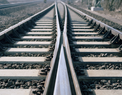 SAR given total control over Saudi rail infrastructure