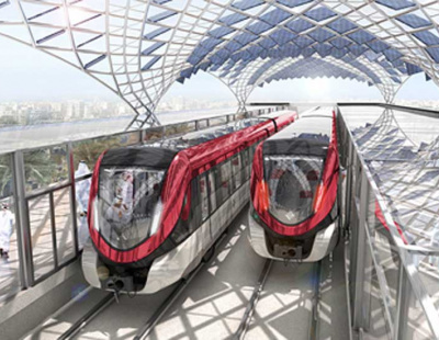 Alstom begins train production for Riyadh Metro