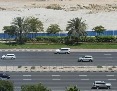 Lateness accounts for majority of UAE speeding