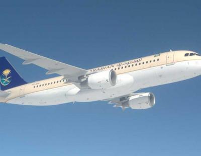 Saudia plans big increase in domestic flights