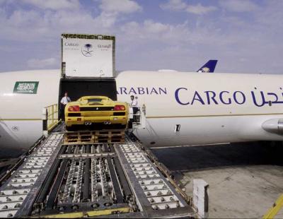 Saudia Cargo simplifies customs processes