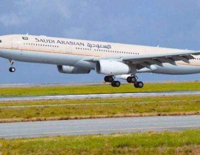"Saudia flight diverted after ""false"" cargo fire"