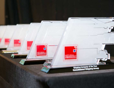 Deadline approaching for Logistics Middle East Awards