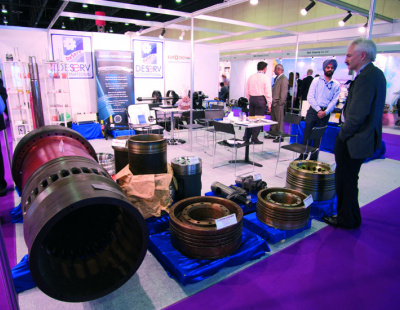 Seatrade invites companies to showcase disruptive tech at Offshore Marine and Workboats ME 2019