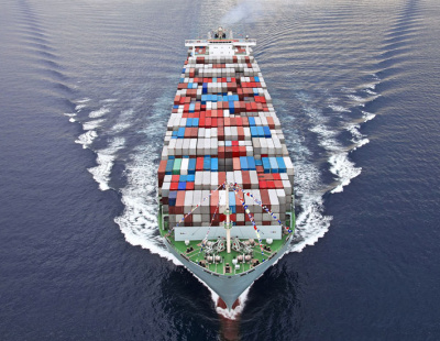 New shipping alliance schedules cause freight chaos