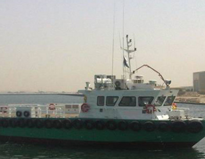Seamaster adds new vessel to Fujairah fleet