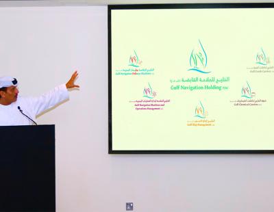 Gulf Navigation expands fleet, develops shipyard in Khor Fakkan