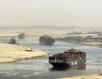 New Suez Canal Authority chairman appointed in Egypt