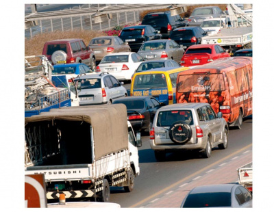 Dubai's RTA uncovers over 300 transport violations in 30 days