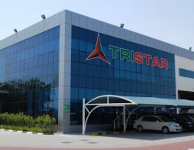 Dubai logistics firm Tristar said to pick BofA, Citi for IPO
