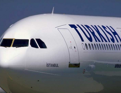 All Turkish Airlines flight to US banned by FAA