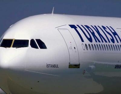 Turbulence injures eight on flight to Tunis