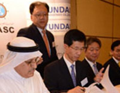 Ince & Co advises UASC on new order