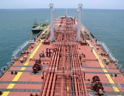 Middle East gas exports sustaining VLGC boom