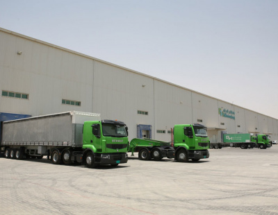 GWC opens largest 3PL warehouse in Qatar