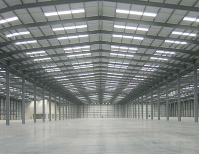 Centre Point Logistics reports warehouse progress