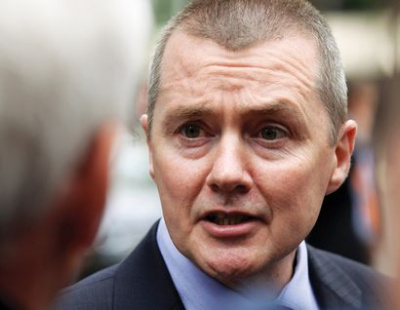 IAG chief Willie Walsh defers retirement as group cuts capacity by 75%