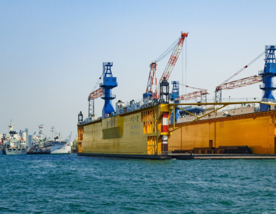 UAE and KSA investment continue to support offshore sector