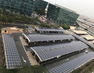 DP World and Jafza showcase sustainable freezones at WETEX