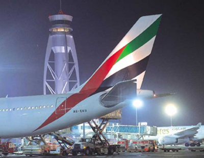 Dubai International Airport and DWC remove single-use plastic from supply chain
