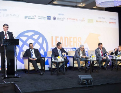 Industry titans get behind Leaders in Logistics Conference