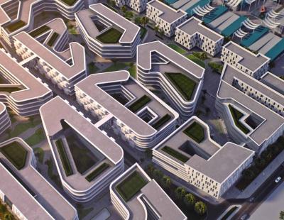 UAE announces region's first 'e-commerce freezone'