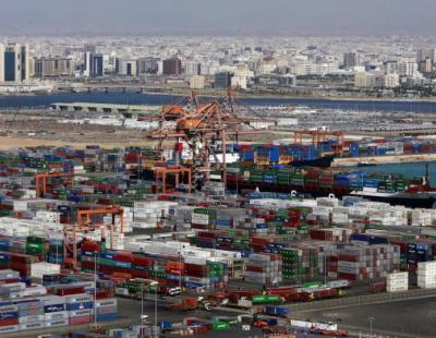 DP World unveils plan to improve Jeddah port
