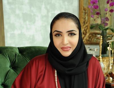 NAFL President first Emirati female on international freight board
