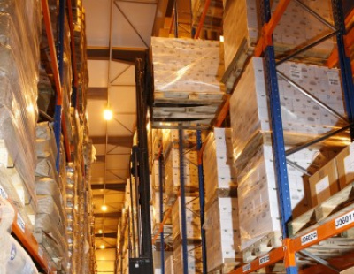 Brexit customs delay fears driving demand for short-term rental forklifts