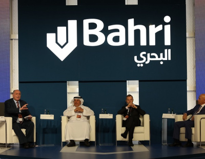 Tanker titans gather to discuss oil shipping in Dubai
