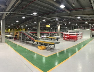 DHL Express invests US$18mn in expansion of DXB Terminal 2 facility