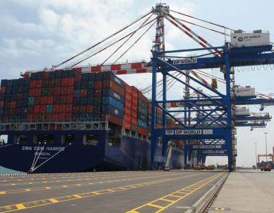 Embraport in Brazil to become DP World Santos