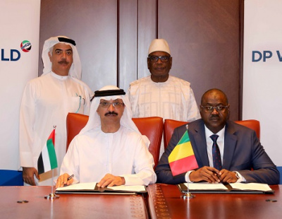 DP World continues Africa focus with Mali logistics MoU