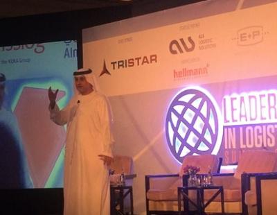 Dubai Trade CEO: GCC supply chain must adapt or risk irrelevancy
