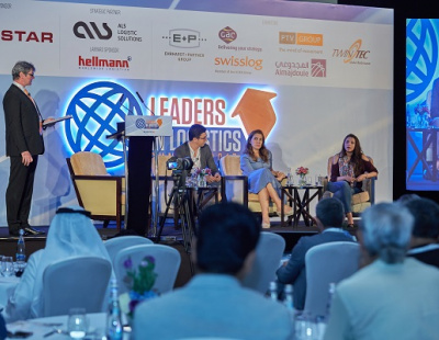 Leaders in Logistics: Mumzworld co-founder says couriers need to up their game
