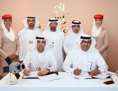Emirates SkyCargo handles logistics for Mohammed Bin Rashid Space Centre