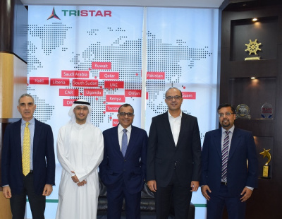 GIC invests US$ 100 million in UAE-based Tristar Group