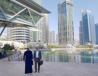 Inventory tech provider Slimstock opens regional HQ in Dubai
