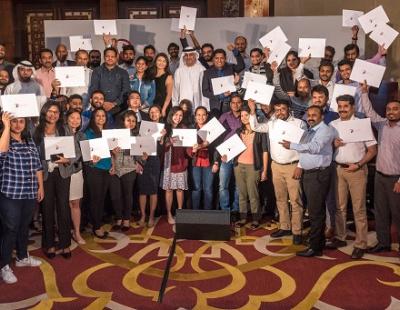 Dubai Trade celebrates 275 graduates from its CTLP & CCE programmes