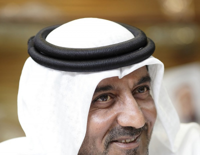 Sheikh Ahmed launches 'DAFZA's Strategy for Islamic Economy'