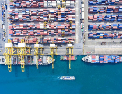 Less than 1 in 5 UK port operators say they are ready for Brexit