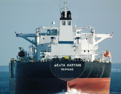 Shipping companies hire guards for protection in Strait of Hormuz
