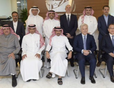 Saudi Aramco and Bahri launch new shipyard with Lamprell and HHI