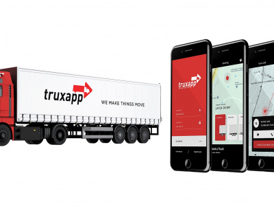UAE road-freight tech venture TRUXAPP projects $1bn in revenues by 2022