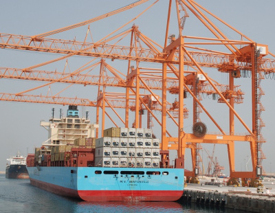 Gulftainer's GSCCO seeks new ways of doing business in Saudi