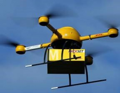 DHL: tech innovation presents tremendous opportunity for GCC logistics