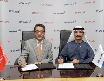 DP World becomes catalyst for digital transformation in Dubai